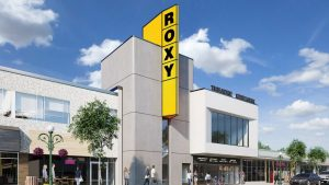 Federal government investing in Edmonton's historic Roxy Theatre