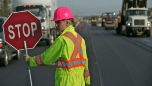 Roadbuilders pleased with Alberta work zone changes