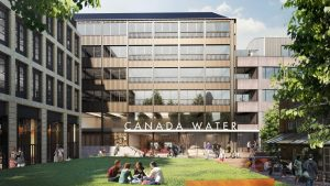 Vancouver and London share sustainability solutions
