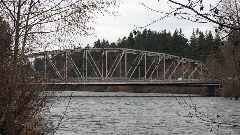 Vancouver Island truss bridge seismic upgrades complete