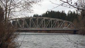Vancouver Island truss bridge seismic upgrades complete