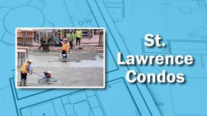 PHOTO: Concrete Crew Co-ordination