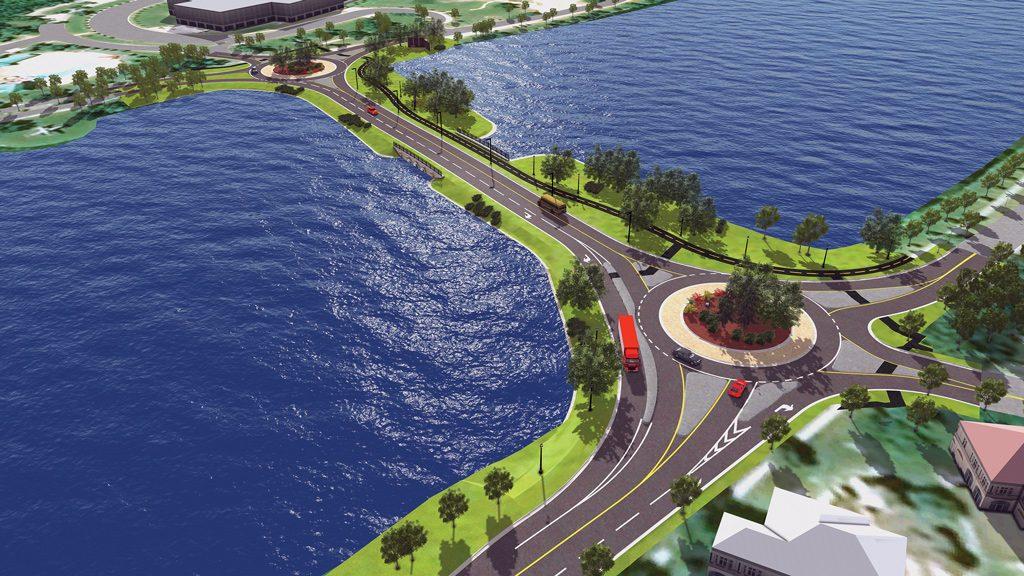 Manitoba to replace 100-year-old Crescent Lake bridge with causeway