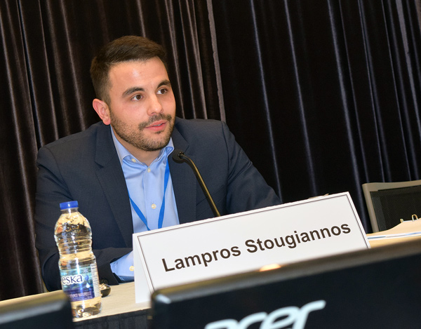 Lampros Stougiannos, a partner in the Montreal office of Miller Thomson, told delegates attending a recent future of construction symposium in Toronto that BIM paired with Blockchain would enhance projects using BIM.