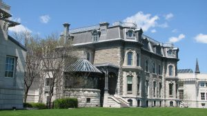 Montreal's Canadian Centre for Architecture to receive upgrade