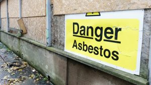 Industry Voices Op-Ed: Licensing asbestos abatement contractors won't solve anything