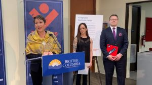 Stakeholders introduce B.C. Builders Code to increase diversity and end harassment