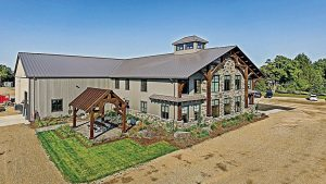 Farm builder awards showcase elaborate facilities