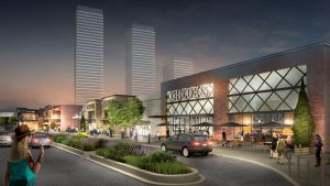 Cadillac Fairview announces major reno of Fairview Mall