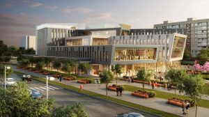 New AUPE headquarters to become a modular marvel