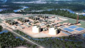 LNG Canada-commissioned poll shows nationwide support for resource development