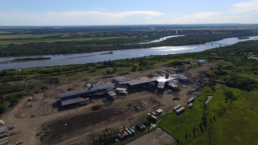 Saskatchewan's $407-million North Battleford health facility opens