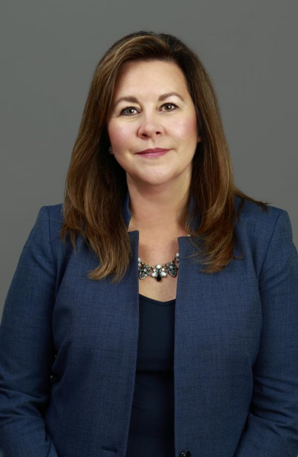 Shelley Gray has been named the new CEO of B.C.'s Industry Training Authority (ITA). Gray had been serving the ITA as its interim CEO.