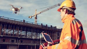 Workplace transformation study says construction is adopting more digital solutions