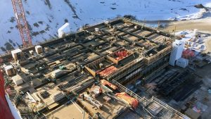 Site C Check In: Latest stats show more than 3,000 workers onsite