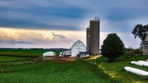 Finish line in sight for updated farm building code