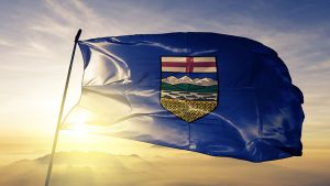 Alberta announces investment in new Camrose school, airport upgrades and wastewater project