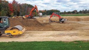 Churchill Park environmental engineering to bring stormwater relief