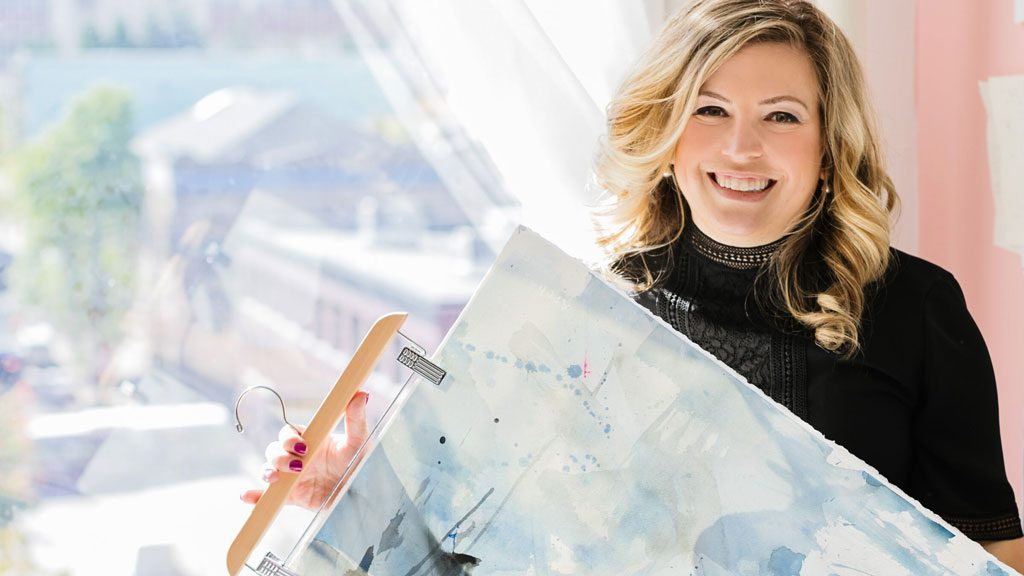 Belle Construction company aims to build a future for tradeswomen