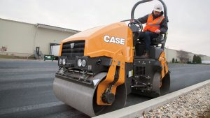 World of Asphalt answers what's new in road and asphalt equipment