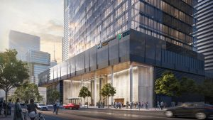 Toronto Region Board of Trade to get new waterfront home