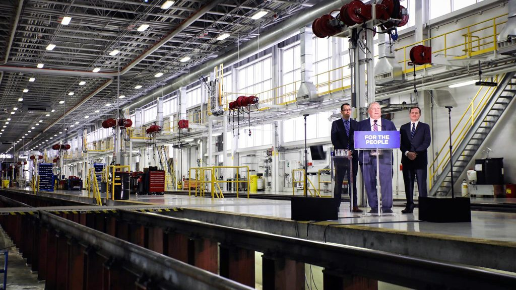 Toronto transit plan praised, but capacity a concern