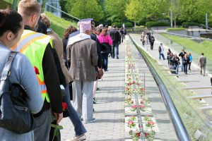 Day of Mourning events planned for B.C.