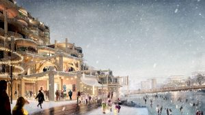 Canadian Civil Liberties Association files lawsuit over Quayside project