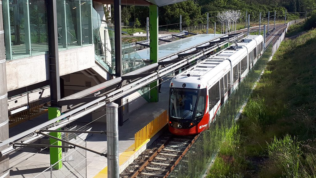 City of Ottawa issues default notice to Confederation Line LRT contractors
