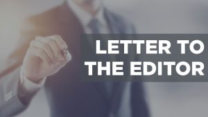 Letter To The Editor: Cardus issues letter to procurement expert