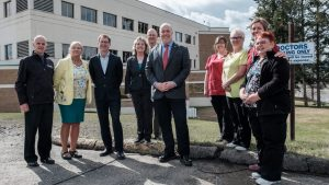Quesnel hospital to get $27-million upgrade