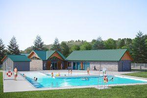 Saskatchewan approves park pool replacement