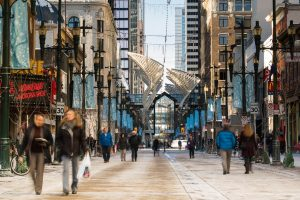 Calgary brainstorming changes to its iconic Stephen Avenue