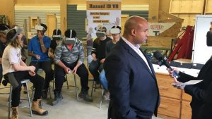Saskatchewan Construction Safety Association develops VR safety tool