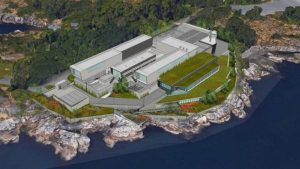 Vancouver Island water treatment project $10 million over budget