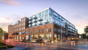 Weston bread factory rises to become Wonder Condos