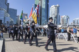 B.C. marks Day of Mourning
