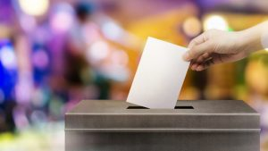 Association of Equipment Manufacturers debuts Equipped To Vote campaign