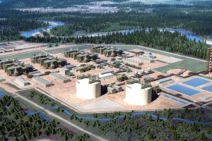 Gas and LNG conference to showcase bright future