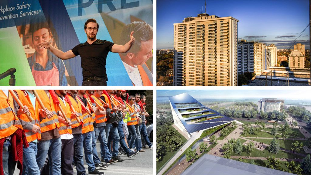 Your Top DCN Headlines: May 6 to May 10