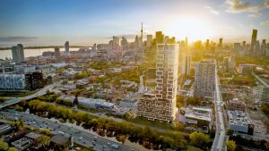 Broccolini to build its first Toronto residential highrise