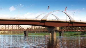 Baudette/Rainy River International Bridge a collaboration at every crossing