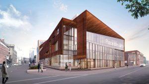 Construction set to start on Sudbury arts centre
