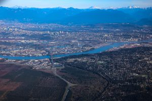 B.C. to study feasibility of North Shore rapid transit crossing