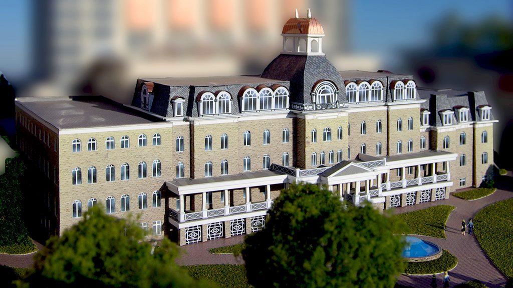 Allure of Niagara Falls draws Vancouver's 3Bridges Properties Corp. east to build