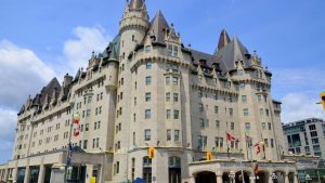 Approved controversial Chateau Laurier expansion not good enough: McKenna