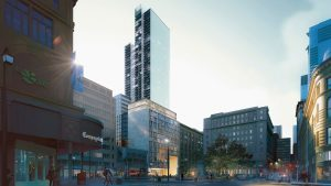 Brivia Group project will include Montreal's tallest residential tower