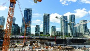 Tridel and partners highlight spinoffs of The Well project
