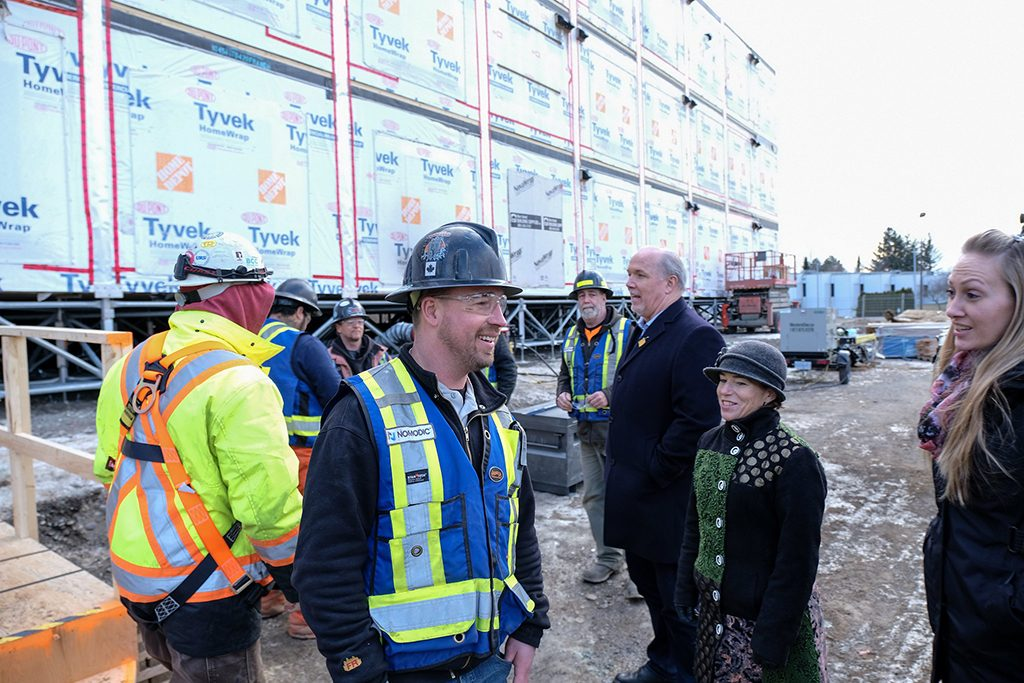 Province funds equipment upgrades for trades schools
