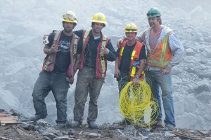 B.C. Westray charges follow years of pressure from union, family